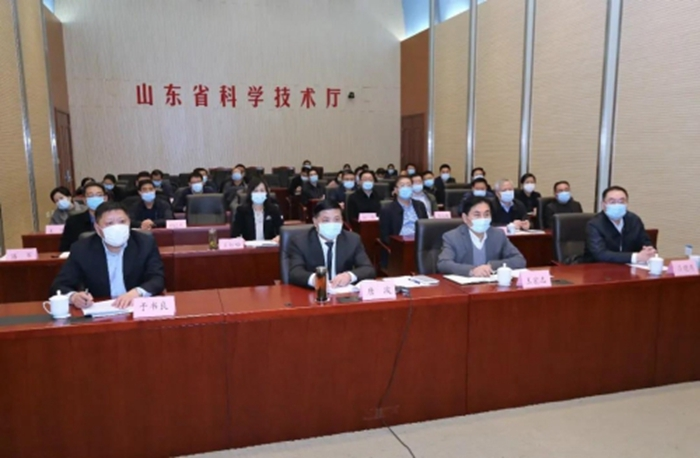 2021年全国科技工作会议在京召开