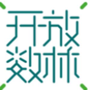 中国开放数林指数